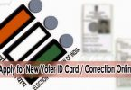 Apply-for-New-Voter-ID-Card-Correction-Online