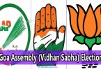 Goa Assembly (Vidhan Sabha) Elections