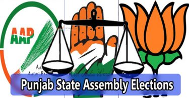 Punjab State Assembly Elections 2022