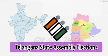 Telangana State Assembly Elections 2019