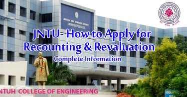 recounting-and-revalution-jtnu